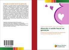Borítókép a  Atenção à saúde bucal na gestação - hoz
