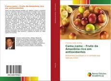 Portada del libro de Camu-camu - Fruto da Amazônia rico em antioxidantes