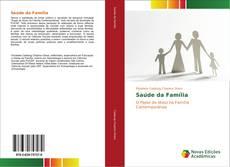 Portada del libro de Saúde da Família