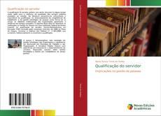 Bookcover of Qualificação do servidor
