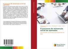 Borítókép a  O processo de reinserção social de apenados - hoz