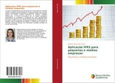 Copertina di Aplicação IFRS para pequenas e médias empresas