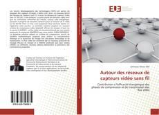 Bookcover of Autour des réseaux de capteurs vidéo sans fil