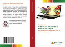 Bookcover of Fatores que influenciam a decisão de compra