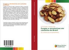 Capa do livro de Fungos e micotoxinas em castanha-do-Brasil