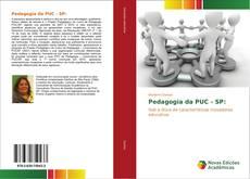Buchcover von Pedagogia da PUC - SP: