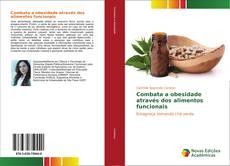 Buchcover von Combata a obesidade através dos alimentos funcionais