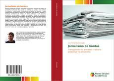 Bookcover of Jornalismo de bordas