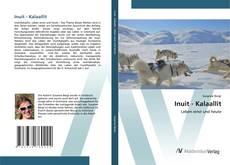 Bookcover of Inuit - Kalaallit