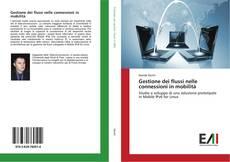 Buchcover von Gestione dei flussi nelle connessioni in mobilità
