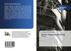 Capa do livro de System Support Engineering