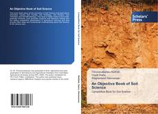Bookcover of An Objective Book of Soil Science