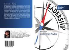Couverture de Leadership & PsyCap