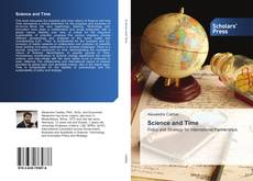 Bookcover of Science and Time