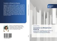 Buchcover von Translation as Metaphorical Mapping