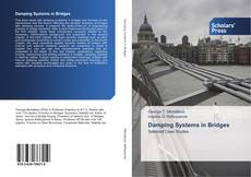 Bookcover of Damping Systems in Bridges
