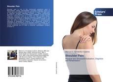 Copertina di Shoulder Pain