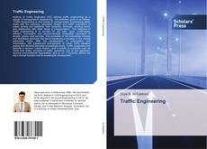Bookcover of Traffic Engineering