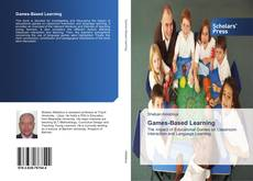 Bookcover of Games-Based Learning