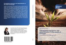 Buchcover von Precipitation dynamics and desertification in the south of Portugal