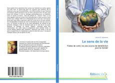 Bookcover of Le sens de la vie
