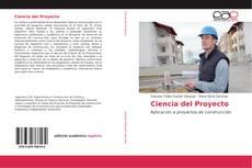 Buchcover von Ciencia del Proyecto