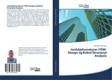 Copertina di Jordskjelvanalyser i FEM-Design og Robot Structural Analysis