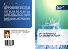 Portada del libro de Quench Simulation of Superconducting Magnets