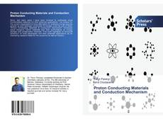 Bookcover of Proton Conducting Materials and Conduction Mechanism