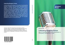 Bookcover of Liberating Marginal Voices