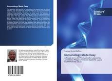 Обложка Immunology Made Easy