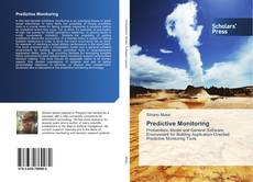 Couverture de Predictive Monitoring