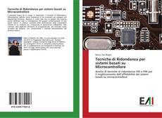 Copertina di Tecniche di Ridondanza per sistemi basati su Microcontrollore
