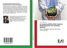 La responsabilità delle Imprese Multinazionali nel contesto globale kitap kapağı