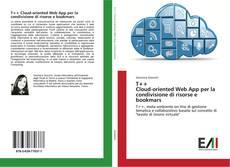 Buchcover von T++ Cloud-oriented Web App per la condivisione di risorse e bookmars