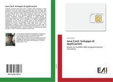 Bookcover of Java Card: Sviluppo di applicazioni