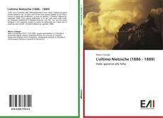 Bookcover of L'ultimo Nietzsche (1886 - 1889)