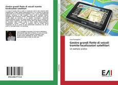 Bookcover of Gestire grandi flotte di veicoli tramite localizzatori satellitari