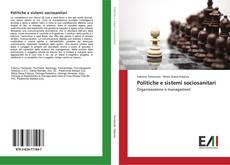 Buchcover von Politiche e sistemi sociosanitari