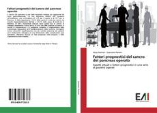 Bookcover of Fattori prognostici del cancro del pancreas operato
