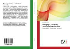 Pedagogia curativa e socioterapia steineriana的封面