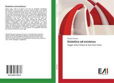 Borítókép a  Dialettica ed esistenza - hoz