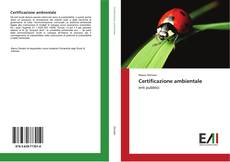 Обложка Certificazione ambientale