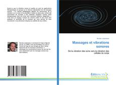 Couverture de Massages et vibrations sonores
