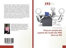 Bookcover of Prise en compte des aspects de l'audit des PME dans un PGI