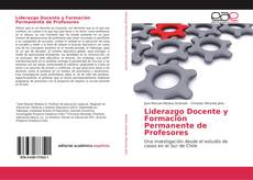 Liderazgo Docente y Formación Permanente de Profesores kitap kapağı