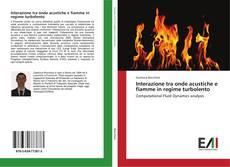 Capa do livro de Interazione tra onde acustiche e fiamme in regime turbolento