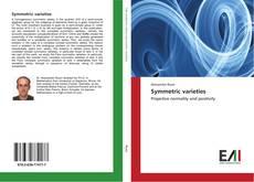 Capa do livro de Symmetric varieties