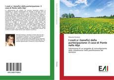 Bookcover of I costi e i benefici della partecipazione: il caso di Ponte nelle Alpi
