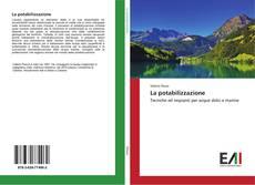 Bookcover of La potabilizzazione